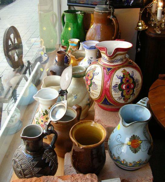 keramik bei kunst kiki einkaufen in m nchen. Black Bedroom Furniture Sets. Home Design Ideas
